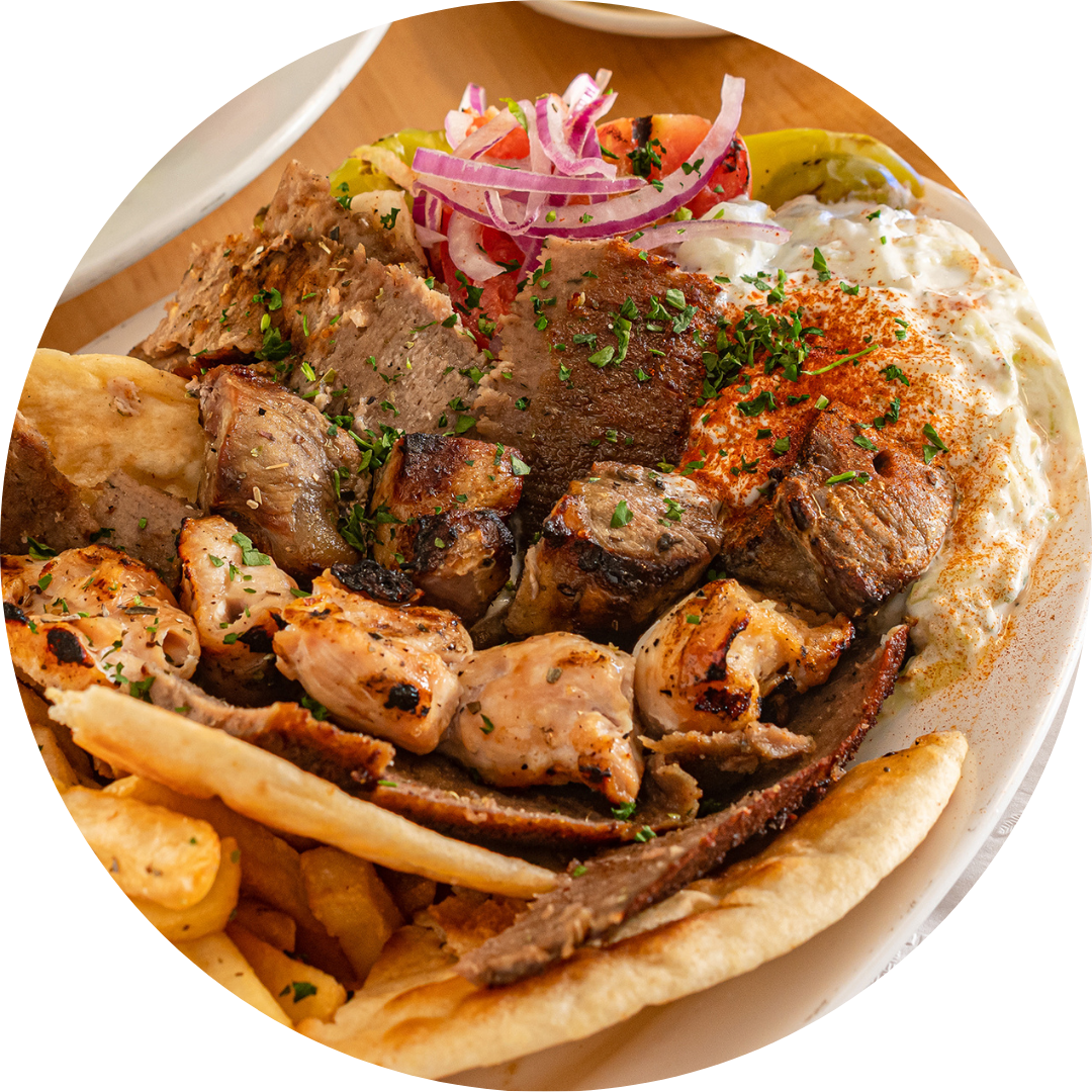 GtmMixed Grill